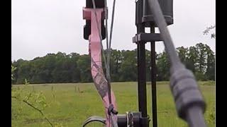 Chasse chevreuil à l'arc et à l'approche - France - Part 1 - Stalking Roe buck - Bow Hunting