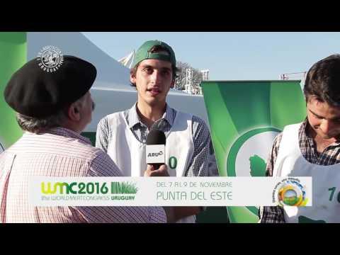Expo Prado 2016 -   Ganadores Ovinpíadas