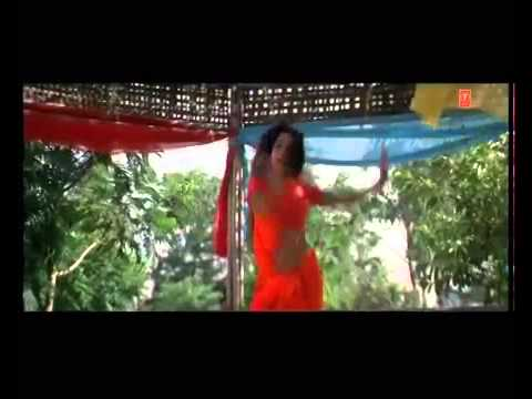 Hot Bhojpuri Sexy Monalisa   Masala Navel Saree Bedroom Song video
