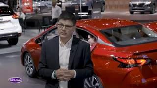 2020 Nissan Versa: First Impressions — Cars.com