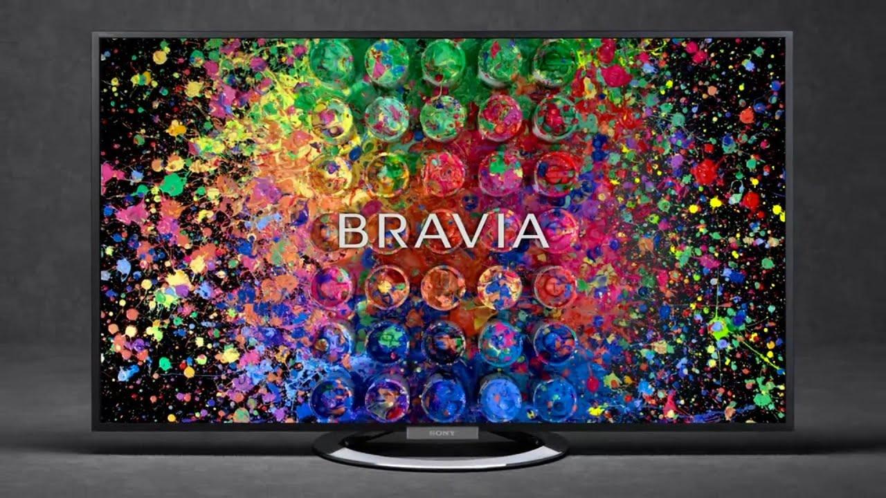Sony bravia kdl 32w670a internet led backlight tv review youtube - Sony bravia logo hd ...
