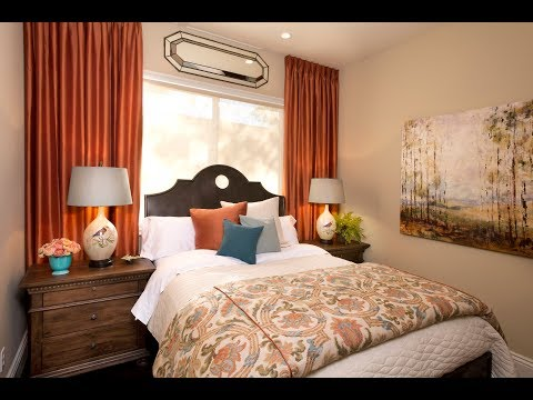 Interior Design - How to decorate your bedroom