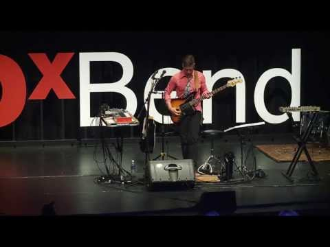 Tony Smiley at TEDxBend