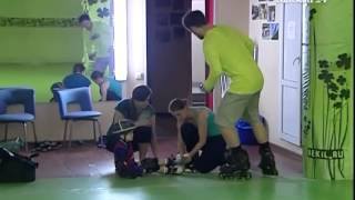 """""""Экономика"""": Почему растут объемы продаж роликовых коньков в Москве"""