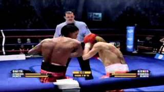 FIGHT NIGHT CHAMPION - JUSTIN BIEBER VS JADEN SMITH. Part  1