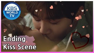(Editor's Choice) The ending kiss scene of 'Beautiful Love, Wonderful Life' 💋😘