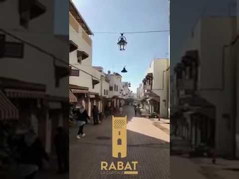 لا يفوتك خليجي و السياحة في  المغرب الجميل thumbnail