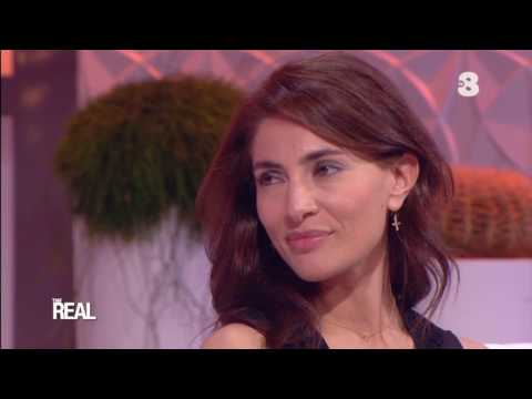 Intervista a Caterina Murino | The Real Italia