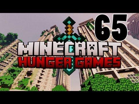 Minecraft-Hunger Games(Açlık Oyunları) - Enes Baturay Turgut - Bölüm 65