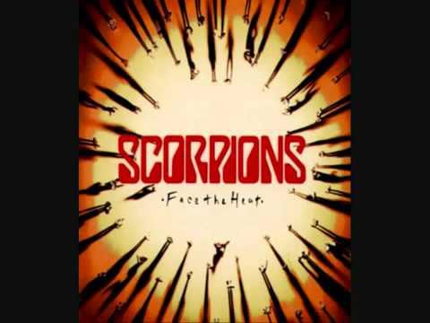 Scorpions - Destin