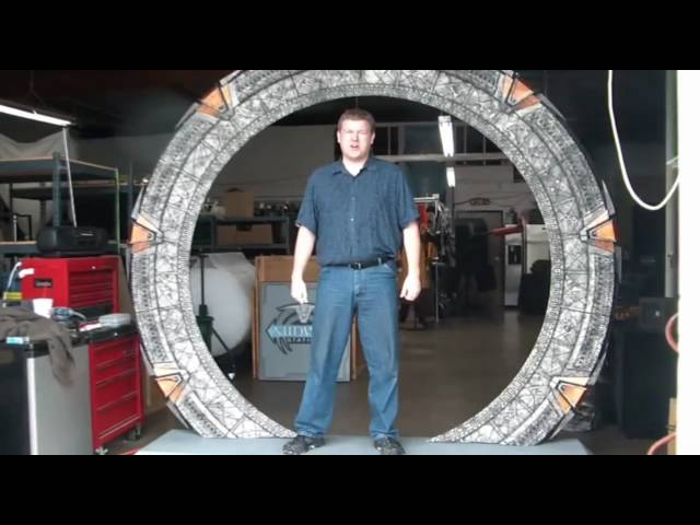 The Official Stargate Prop & Costume Auctions: Presented by Propworx — Live Auction 2 Preview Pt 1