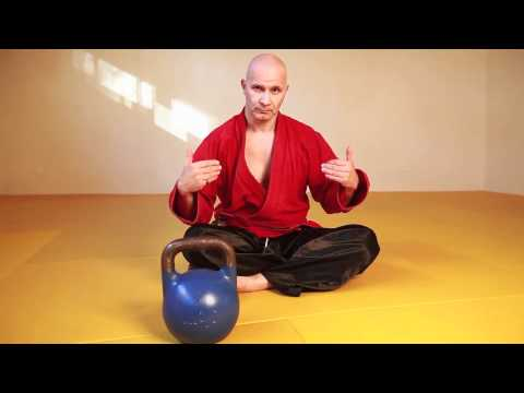 Le Kettlebell par Franck Ropers - Introduction