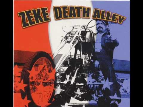 Zeke - Death Alley
