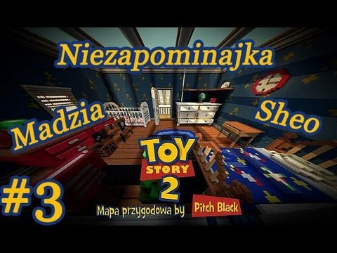 Toy Story 2 Adventure Map v1.04 #03 - Kuchnia