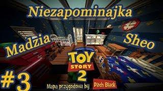 Toy Story 2 Adventure Map v1.04 #03 - Kuchnia