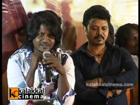 Daniel Balaji Interview Daniel Balaji And Thambi