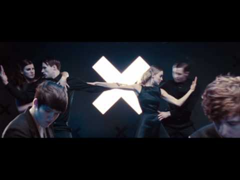 The Xx - Islands video