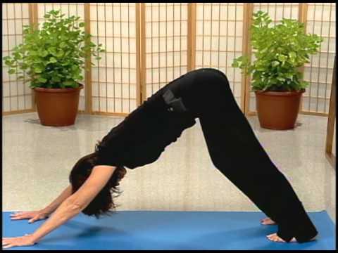 Mbsr yoga 2 youtube for Beistelltisch yoga ii