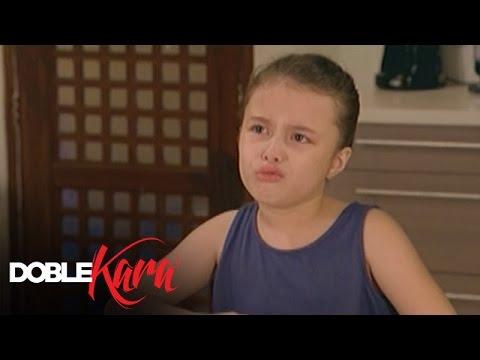 Doble Kara: Kara puts down Sara's call