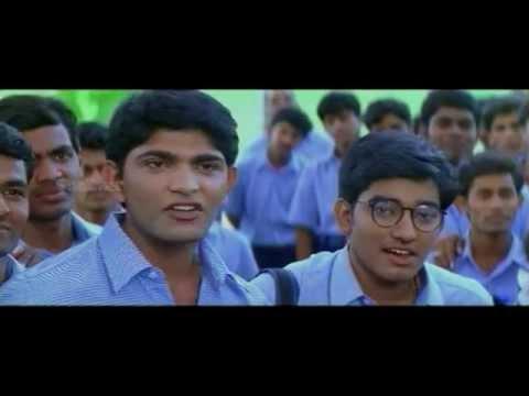 Juniors Movie | Pavan Making Fun Of Allari Naresh Of Being Nude video