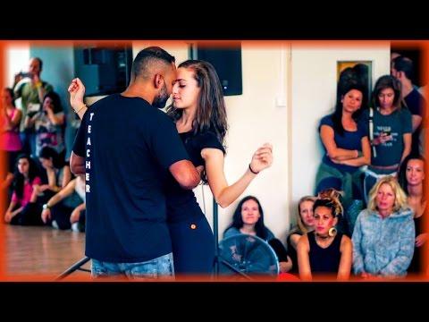 Incredible! Alex de Carvalho & Mathilde dos Santos - Amsterdam Brazilian Dance Festival 2017