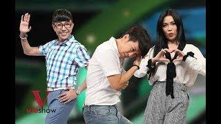 Trường Giang Hoang Mang Trước Kiến Thức Của Sỹ Thanh Và Long Nhật | Hài Trường Giang 2018