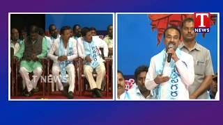 Minister Etela Rajender Participates In Bhagirath Jayanti Celebrations  live Telugu