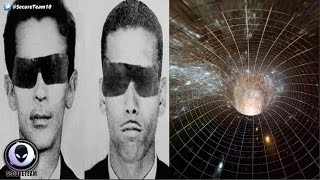 "TIME TRAVEL Gone Wrong? The ""Lead Glasses"" Mystery"