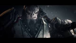 Halo Wars 2 Trailer Official - E3 2016 NEW Halo Wars 2 Release Date (XB1 HD)