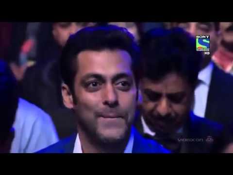 Ram Chahe Leela Chahe ..... Film Fare Award Show