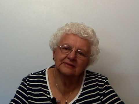 Barbara (Mitzel) Leier Interview