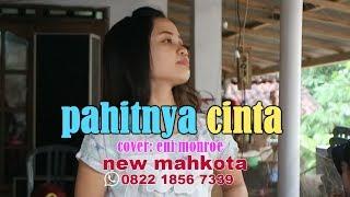 Download Lagu PAHITNYA CINTA DANGDUT KLASIK cover ENI MONROE/NEW MAHKOTA /SESI LATIHAN Gratis STAFABAND