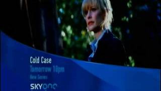 Cold Case (2003) - Official Trailer