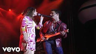 Sandy & Junior - Quando Você Passa (Turu Turu) (Ao Vivo No Rio De Janeiro / 2002)