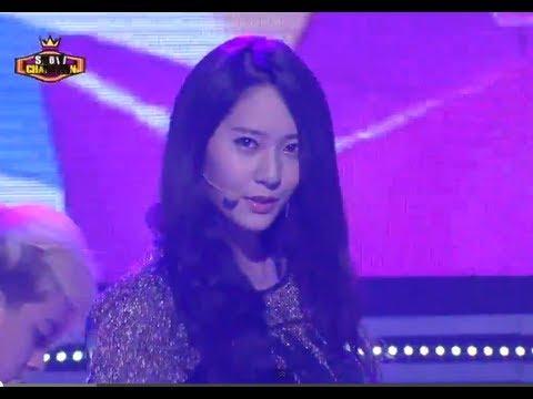 F(x) - Rum Pum Pum Pum, 에프엑스 - 첫 사랑니, Show Champion 20130828 video