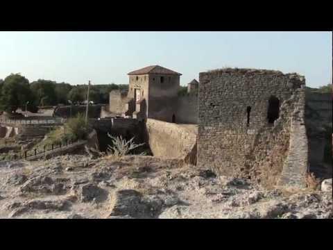 Forteca Akermanu - Besarabia, Ukraina