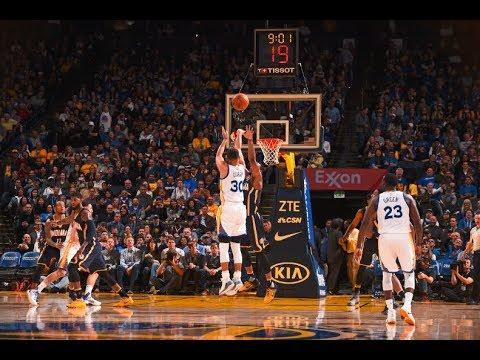 The Best Performances of the 2017 NBA Season