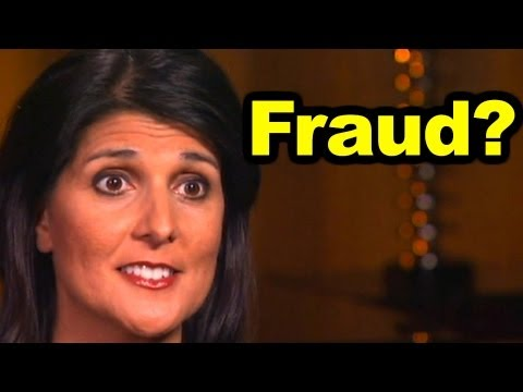 Fox News Fraud on Voter Fraud, Voter ID? (feat HowTheWorldWorks)