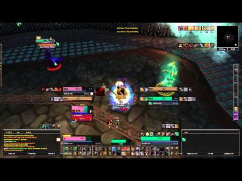 5.2 Ret Paladin & Frost Death Knight Arena Fun 01