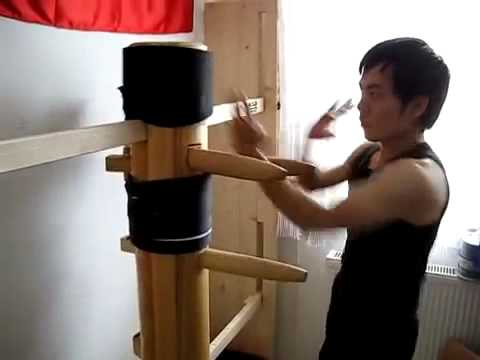 wooden dummy freestyle 2.mp4