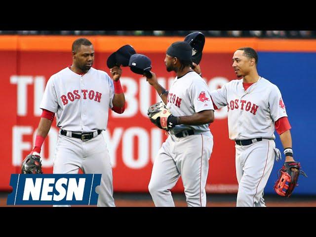 OddsShark.com Gives Red Sox Slight Edge Over Yankees