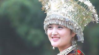 Nkauj Hmoob Zoo Nkauj 2017 - Beautiful Hmong Girls 2017 HD