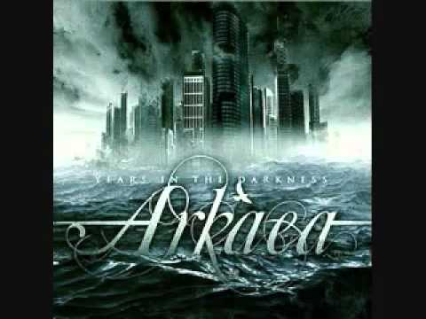 Arkaea - Beneath The Shades Of Grey