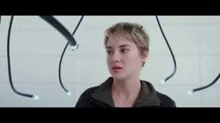 Insurgent - Trailer Ufficiale ITA - Guarda il film completo su CHILI!