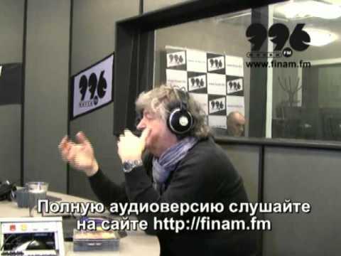 """Русский рок в лицах: """"Банановые острова"""""""