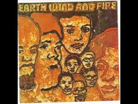 Earth Wind & Fire - Moment of Truth
