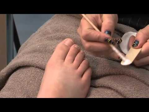 Pedicure - part 1.mov