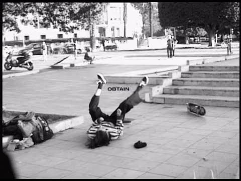 Obtain – لحم الراس – Marokko Tour 2017
