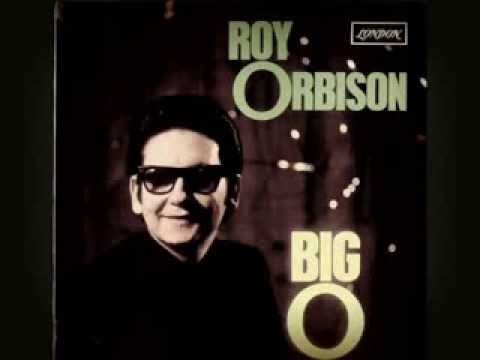 Roy Orbison - Scarlet Ribbons (For Her Hair)