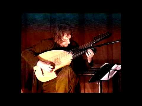 Rob MacKillop 2001 Live Concert Part 4
